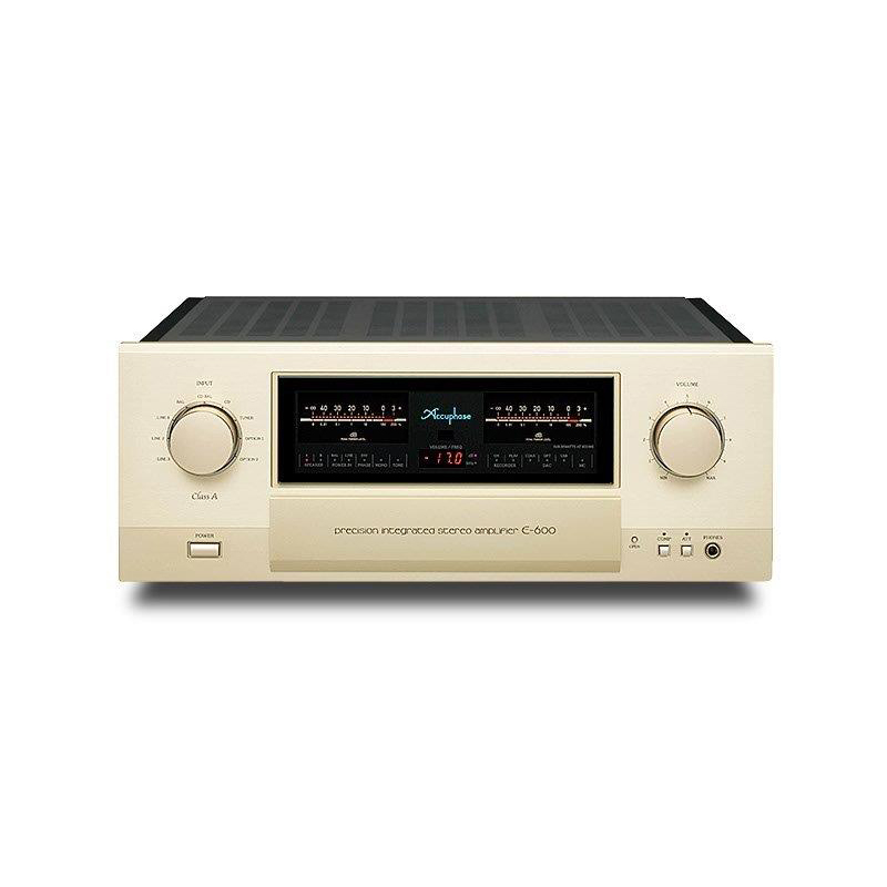 Accuphase E-600 Class-A Interated Stereo Amplifier.jpg